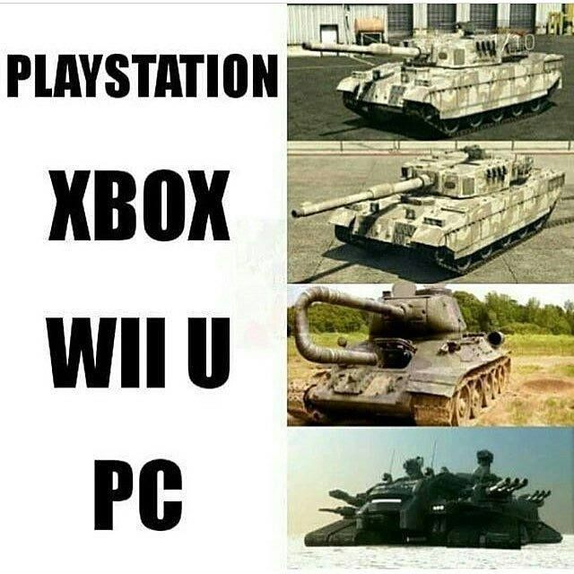 Gaming Memes 5