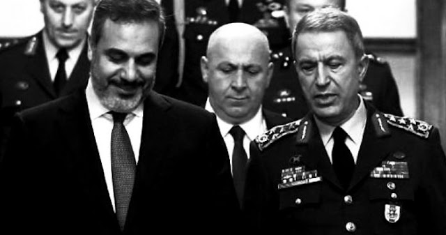 Ο αξιωματικός που υλοποίησε το στημένο πραξικόπημα του Ερντογάν