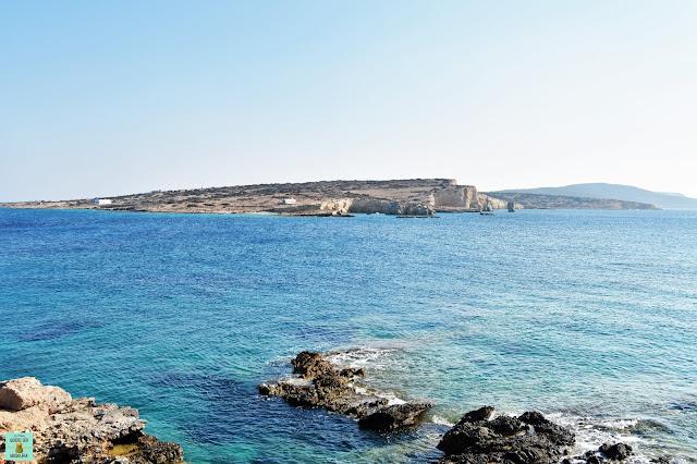 Kato Koufonisia, Grecia