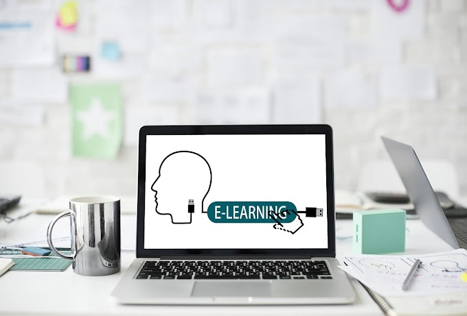 How Is E-learning Changing the Trend of the Modern-day Study Pattern?