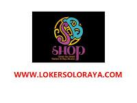 Lowongan Kerja Editor di SBShop Soloraya
