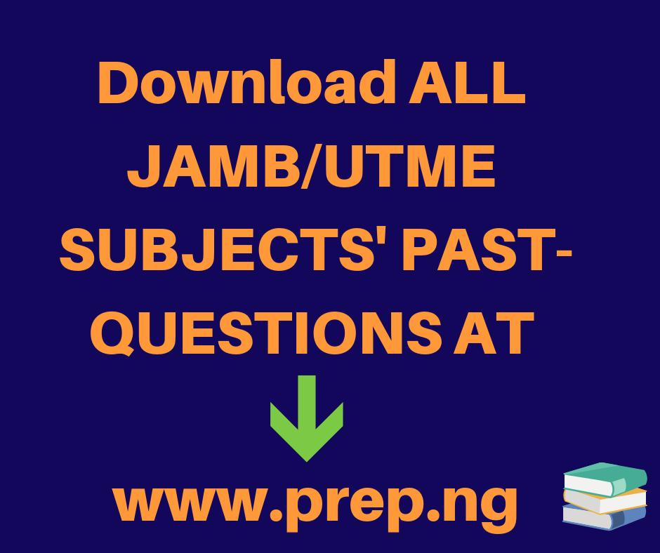 jamb mock exam date 2019