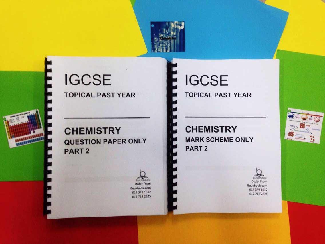 IGCSE Topical Past Years - mr sai mun