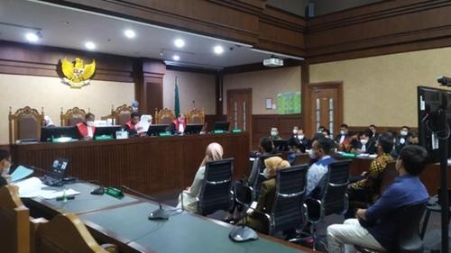 Jaksa Heran Stafsus Edhy Prabowo Digaji Rp 31 Juta untuk Pilah Dokumen