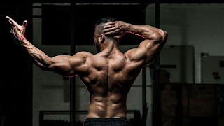 Top 5 Exercisrs For Wide Muscular Back