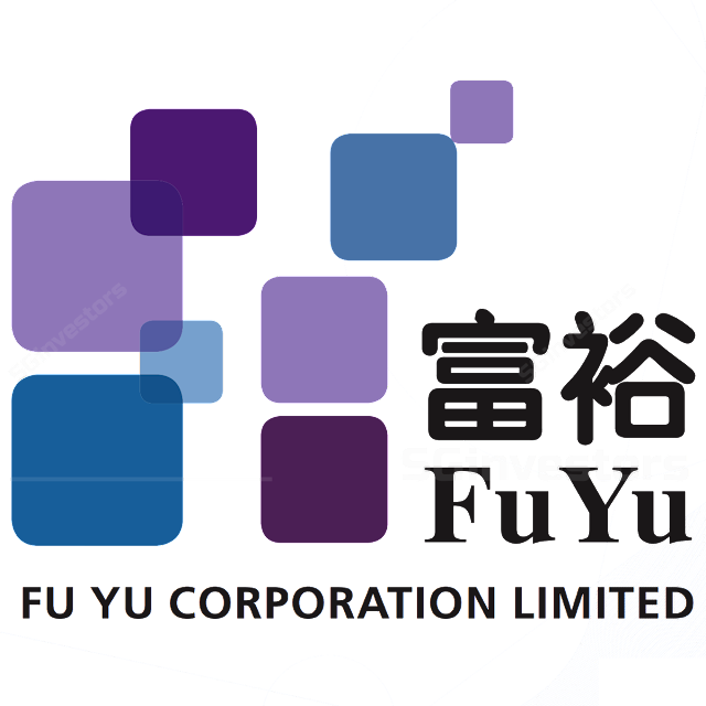 FU YU CORPORATION LTD (F13.SI) @ SG investors.io