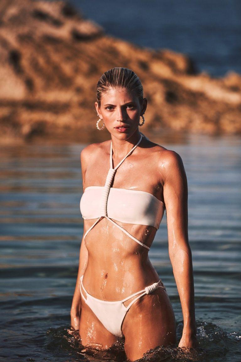 Devon Windsor Swim Summer 2019 Campaign