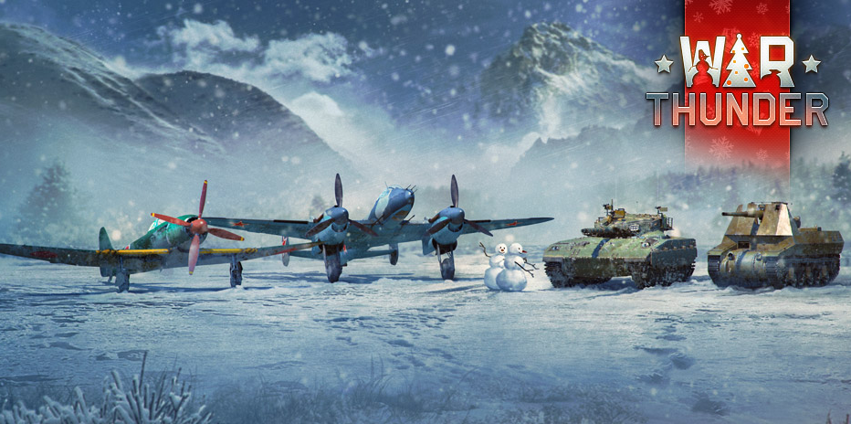 War Thunder: How to Play + 7 useful tips