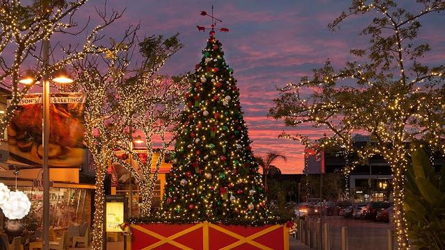 ¿Viajas a LA? No te pierdas estos eventos para celebrar la temporada festiva