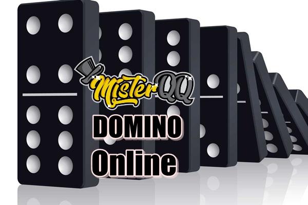 Kepopuleran Situs Domino Online MisterQQ