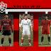 [PES 6] Kits Vitória 2016-2017 (by WesleyS)
