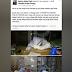 Tuduh Jururawat Tidur & Makan Gaji Buta, Lelaki Ini Ditegur Sampai Deactivated Facebook