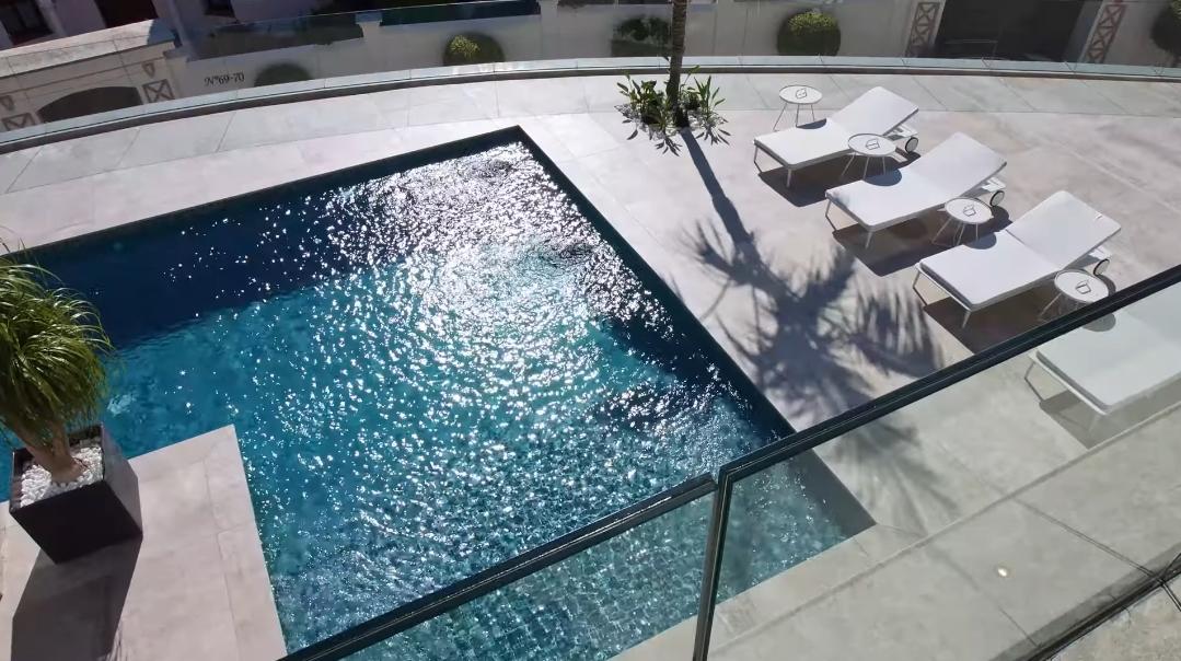 34 Interior Design Photos vs. Luxury Villa Lupi La Quinta Tour