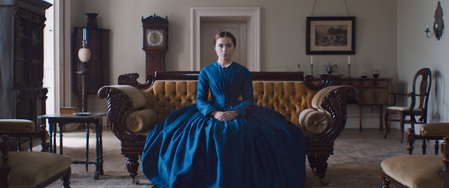 "DVD Review | ""Lady Macbeth"" (2017)"