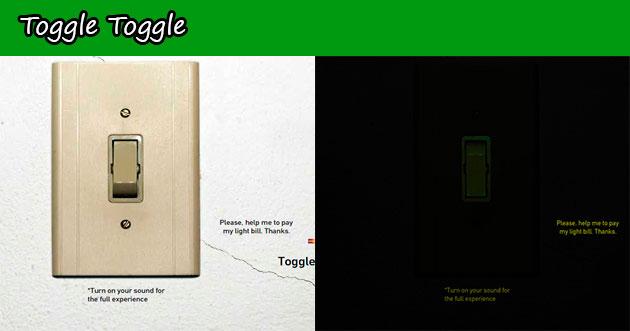 Toggle Toggle