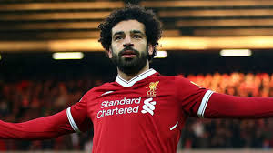 محمد صلاح يتدرب بقوة مع ليفربول