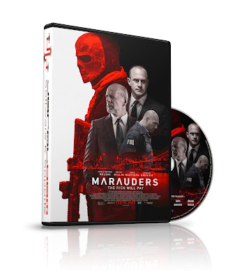 MARAUDERS 2016 1080P HD