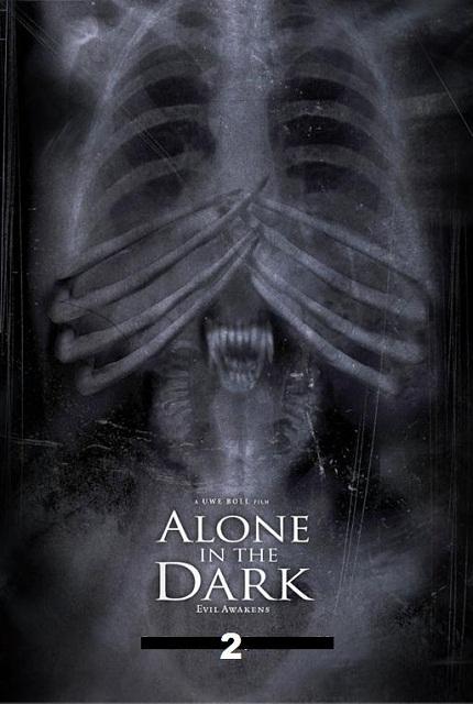 Alone In The Dark 2 กองทัพมืดมฤตยูเงียบ ล้างอาถรรพ์แม่มดปีศาจ ภาค 2