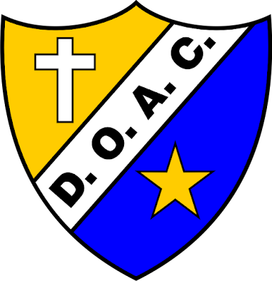 DON ORION ATHLETIC CLUB