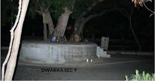 Dwarka sec 9 Delhi
