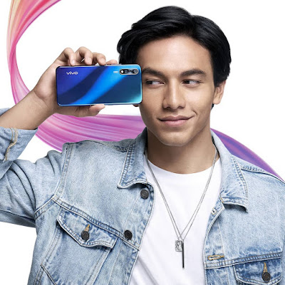 Review Vivo S1 Indonesia, Spesifikasi Vivo S1, Harga Vivo S1