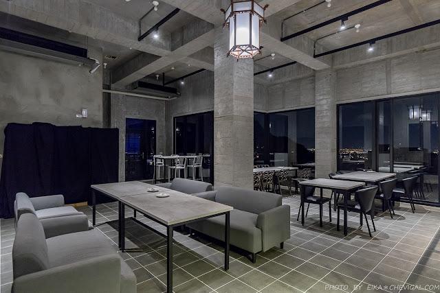 MG 7273 - 眺高啖藝,離台中市區超近的美麗景觀餐廳,輕鬆環視將近270°的萬家燈火