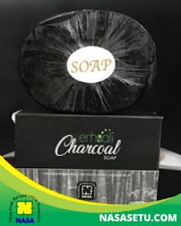 sabun Pemutih Wajah Herbal Alami