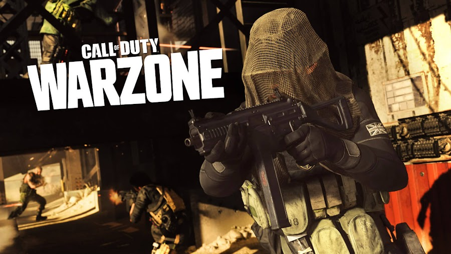 call of duty modern warfare warzone battle royale mode release date tease pc ps4 xb 1 infinity ward activision