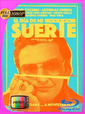 El Día de mi Suerte (2019) Temporada 01 [04/04] [HD] [1080p] [Latino] [GoogleDrive] [MasterAnime]