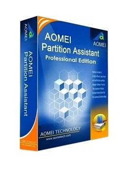 aomei partition assistant pro 6.0