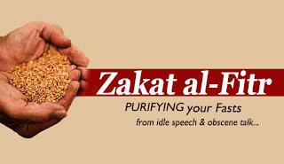 zakaah al-fitir