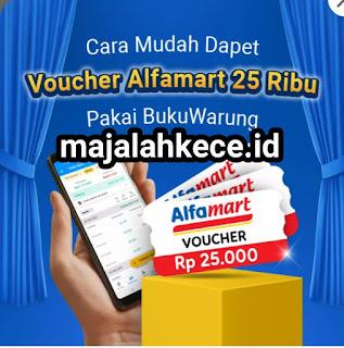 voucher alfamart gratis bukuwarung