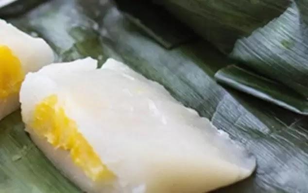Cara Membuat Kue Nagasari Agar Tidak Keras Blogger Babakbelurcom