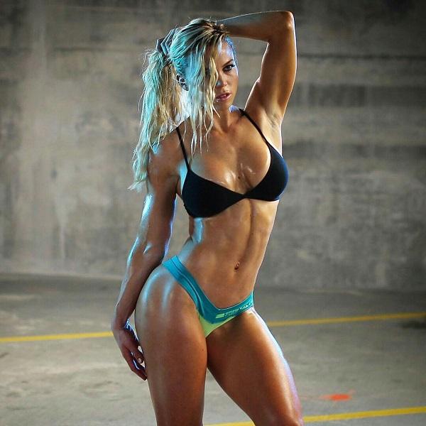 mejores ejercicios para mujeres