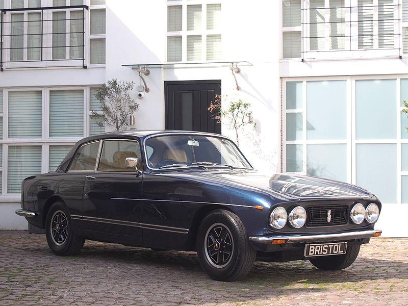Quot Tweedland Quot The Gentlemen S Club Bristol Cars