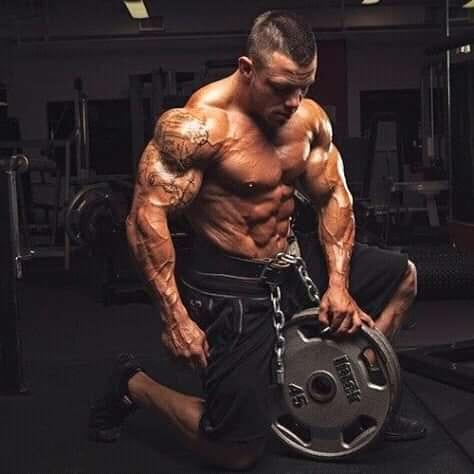 أهم النصائح لتضخيم العضلات في وقت قصير