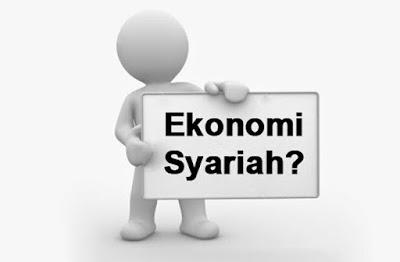 Skripsi Ekonomi Syariah Islam