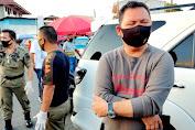 PD Pasar Manado Terapkan Rekayasa Pasar dan Protokol Kesehatan di Karombasan