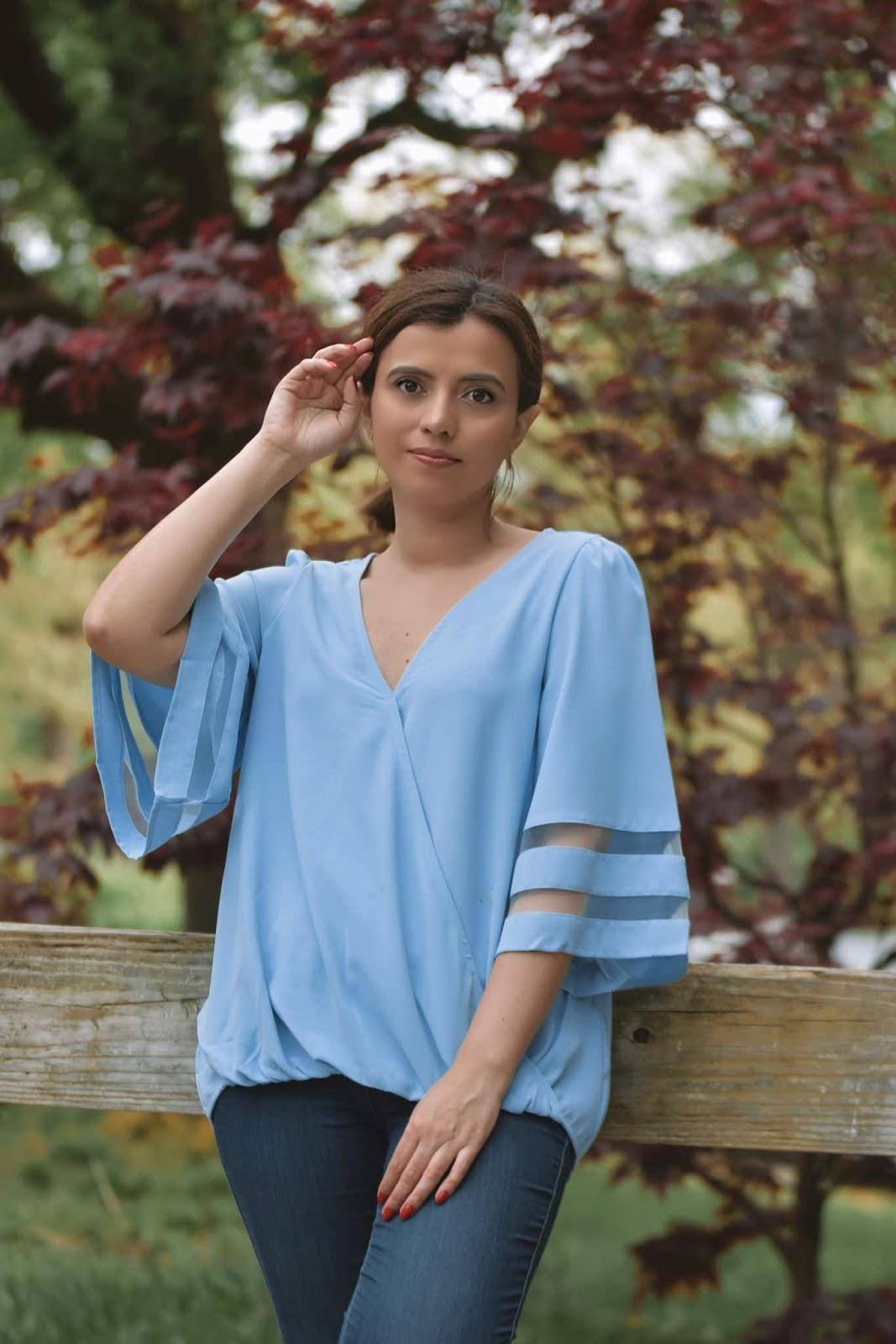 como crear outfits, como crear outfits desde cero, mariestilo, look of the day, fashion blogger, dcblogger