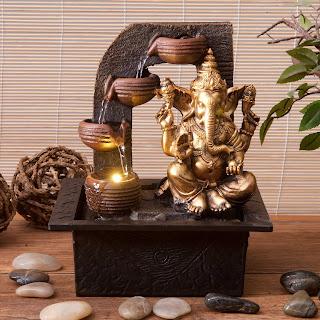 Ganesh Indoor Water fountain