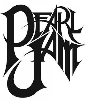 Logo Pearl Jam