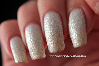 Barry M Royal Glitter Collection Lady