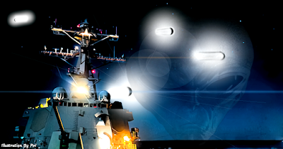 Navy's UFO / UAP Task Force Will Confirm Alien Activity, Predicts Navy Physicist (Ret)