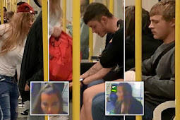 Man's skull fractured when he was kicked in head while unconscious on Tube