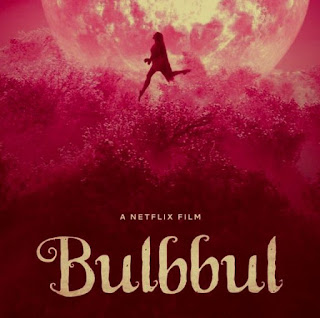 فيلم Bulbbul 2020 مترجم