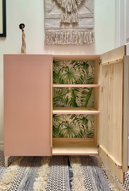 IKEA HACKS mueble IVAR