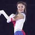 evgenia medvedeva, la pattinatrice russa vestita da sailor moon