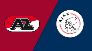 AZ Alkmaar vs Ajax , مشاهدة مباراة إي زد آلكمار و أياكس أمستردام بث مباشر, live EREDIVISIE