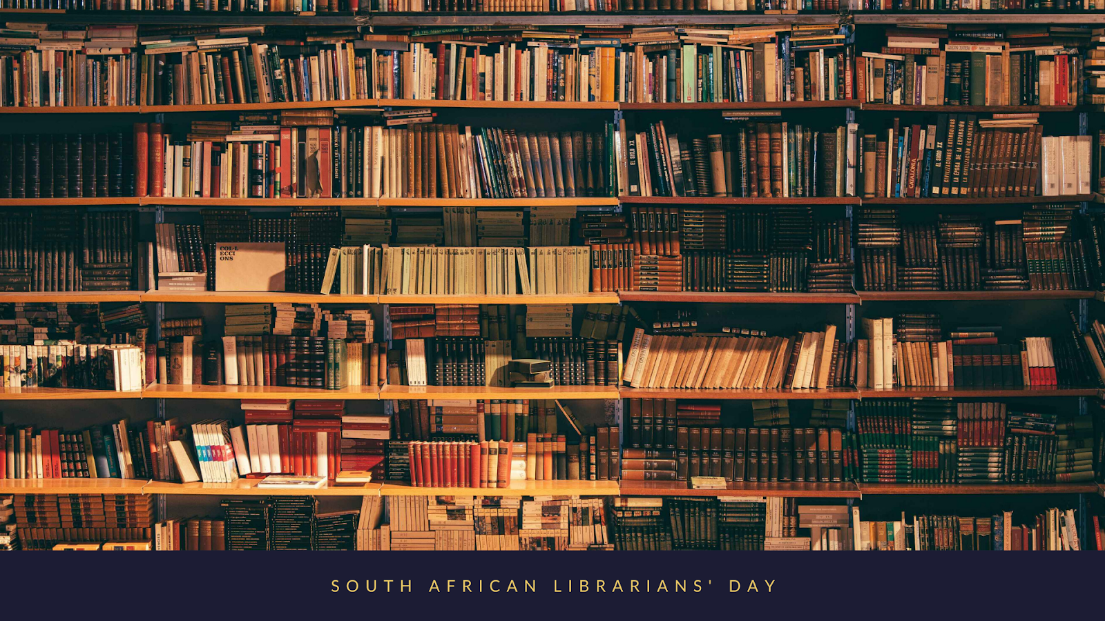 South African Librarians' Day
