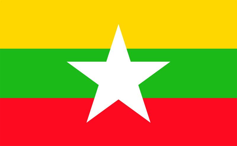 Makna Bendera Negara Negara Asia Tenggara Re Tawon